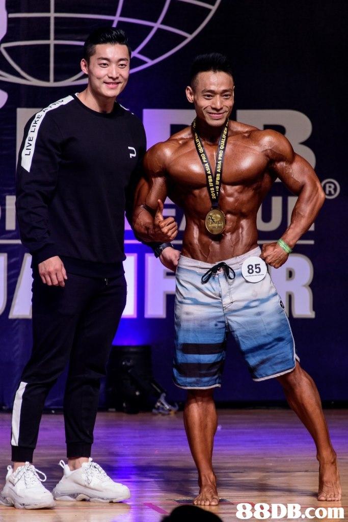 85   Barechested,Muscle,Bodybuilding,Bodybuilder,Male