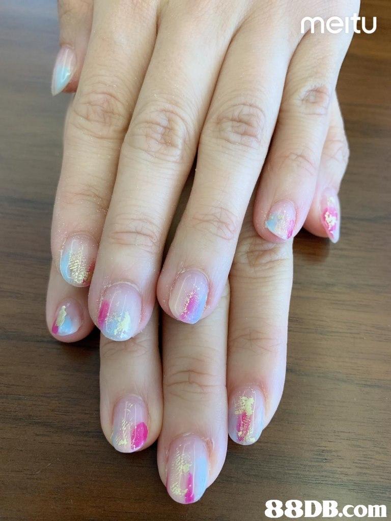 el,Nail,Nail care,Manicure,Finger,Nail polish