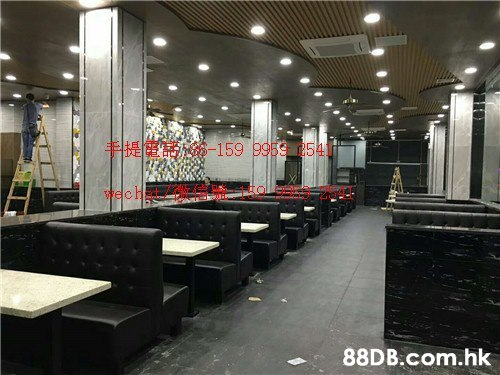 159 9959 54 wech .hk,Building,Wall,Lighting,Interior design,Floor